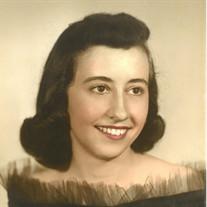 Janice Eloise Kiddy Moore of Selmer, Tennessee