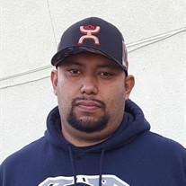 Juan Jesus Peralta
