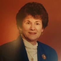 Norma Jean Klein Uhles