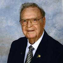 Sgt. Major Dana B. Arnold (Retired)
