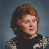 Melissa  Christine Cowden