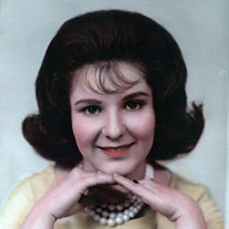 Mrs. Marie P. Downing of Hoffman Estates