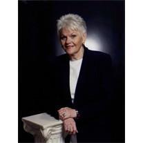Margo Ann Bassinger