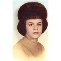 Patricia Ann Westergard