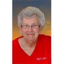 Janith Elaine Schellen