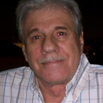 "Mr. Guerino ""Jerry"" Marinelli"