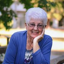 Joyce  Dell McReynolds