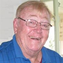 Garrald William Schroeder