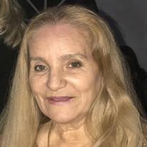 Alma Nellie Cantu