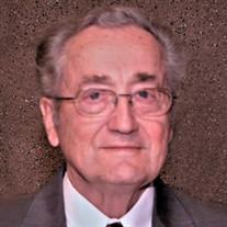 Donald R. O'Neil