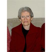 Ina Mae Deerson