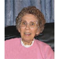 Shirley Mae Push
