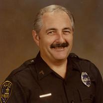 Larry Emerson Fogleman