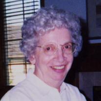 Dorothy Ann Jacobs