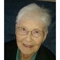 Elaine Louise Wagenaar