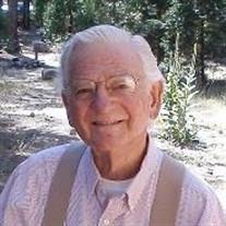 Bruce Ginder Bleecker