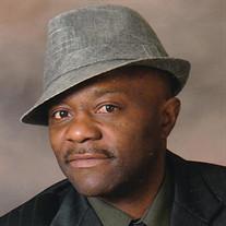 Mr. Luther Antonio Alexander