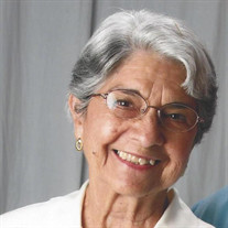 "Mrs. Amparo ""Pearl"" Salazar"