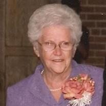Bertha Clement Dupuis