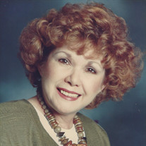 Mary Virginia Crawford