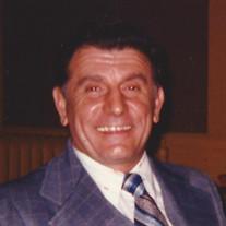Louis A. Xenophon, Sr.