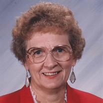 Doris J. Reichert