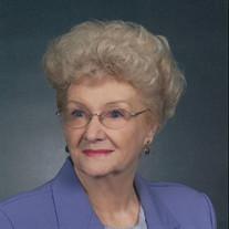 Louise M Ferree