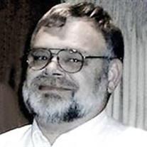 Fred Craig Ahlquist