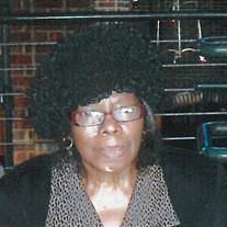 Ms. Fannie Mae Williams