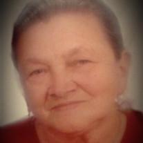 Maria Guadalupe Ventura