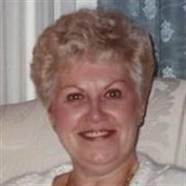 Alma Lee Thomas