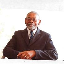 Deacon Charles Richard Johnson