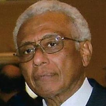 O'Neal B. Taylor, Sr.
