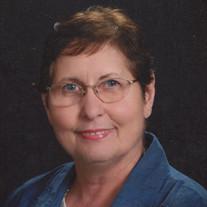 Donna Elaine Ouverson