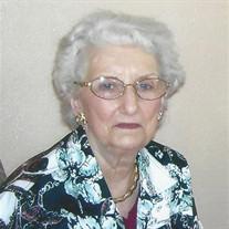 Nan Worrell