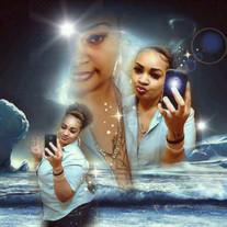Crystal DeShawn Carson