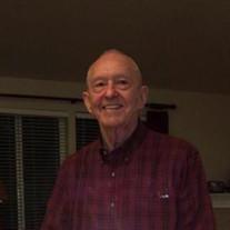 Ronald E Sparks