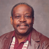 Joseph  McCrary, Sr.