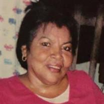 Mrs. Maria Guadalupe Villalobos