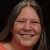 Marcia R. Allen