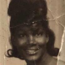Mrs. Patsy Jean McElwee