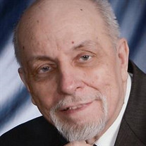Richard A. Laskey