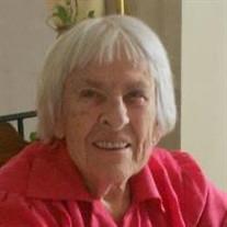 Ruth Kramer Friedrich