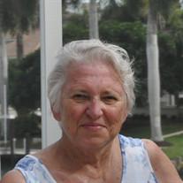 Marjorie E. McElveen