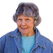 Velma Lowe Roberts Farr