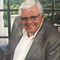 Dr. Larry Allen Baker
