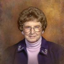 Doris L. Myers