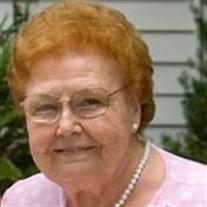 Bertha Tipton Wright