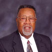 Ralph Hughes, Sr.