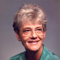Barbara  Tanner Lanier
